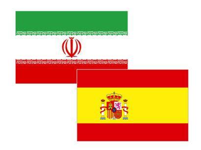 Iran, Spain ink oil, gas MoU