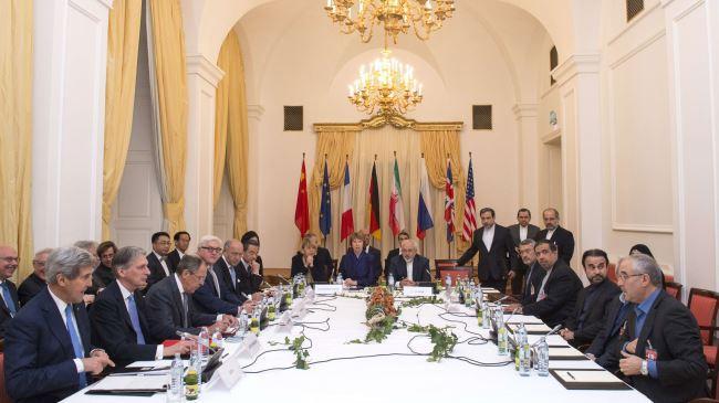 UE confirma novo Irã-P5 + 1 negociações nucleares em 17 de dezembro