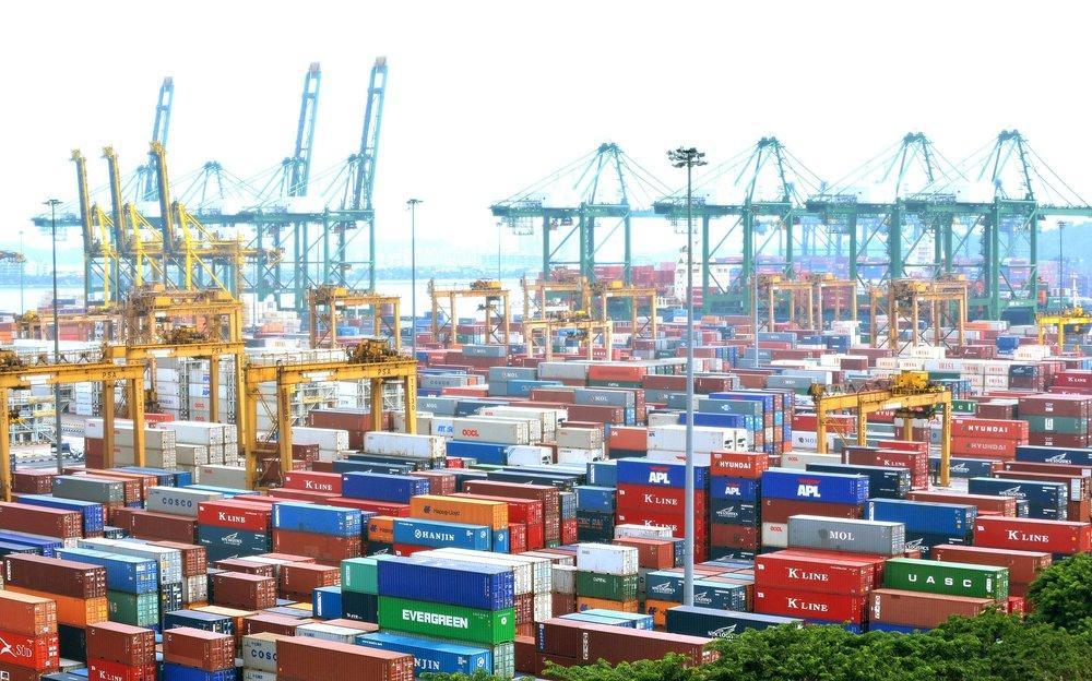 Exportações não-petrolíferas crescem mais de 8% em 10 meses