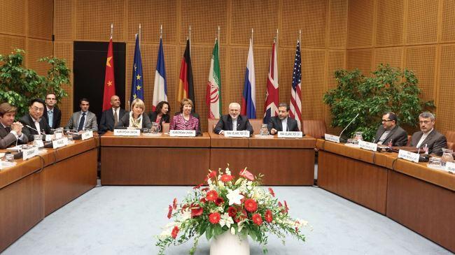 Ocidente deve levantar todas as sanções contra o Irã: Vice-FM