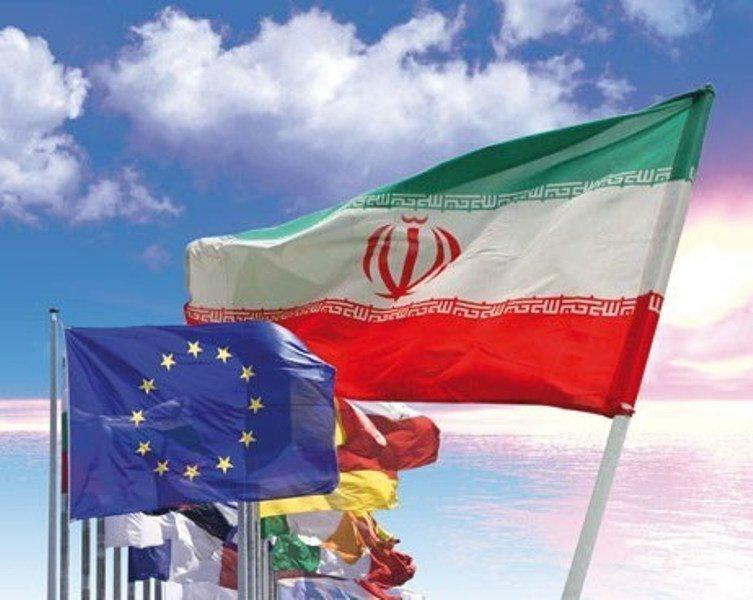 Iran-EU trade stands at €2.5b in H1