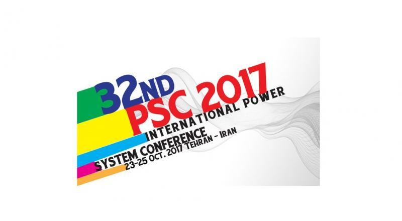 32ª Conferência Internacional do Sistema de Energia do Irã