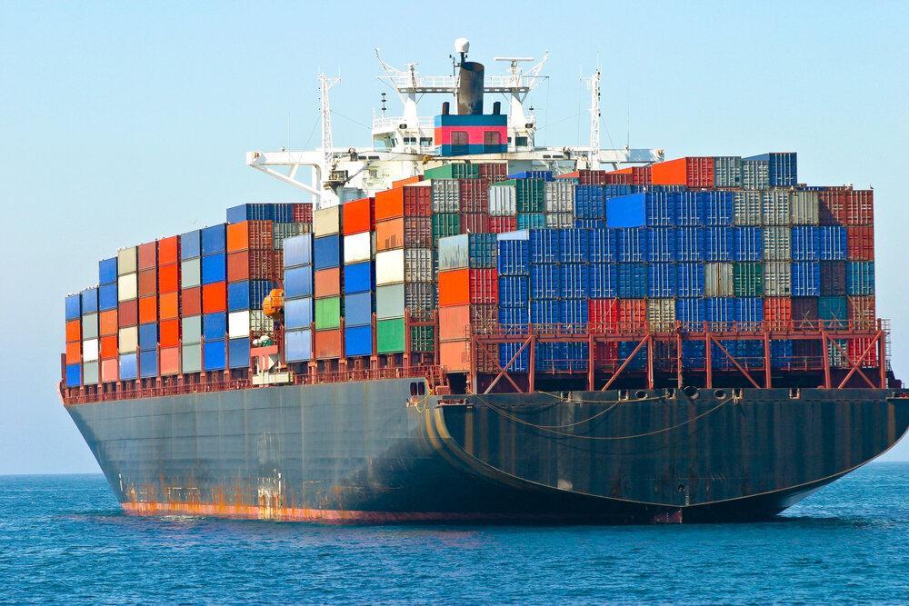 O comércio anual não petrolífero do Irã é de US $ 73 bilhões