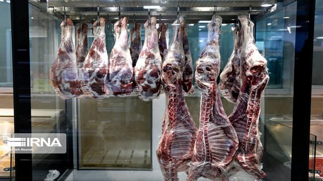 A produção de carne bovina em três meses passados no Irã foi registrada por mais de 80.000 toneladas