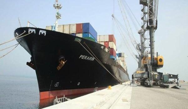 O Irã e a Índia decidiram acelerar o desenvolvimento do porto de Chabahar no sul do Irã