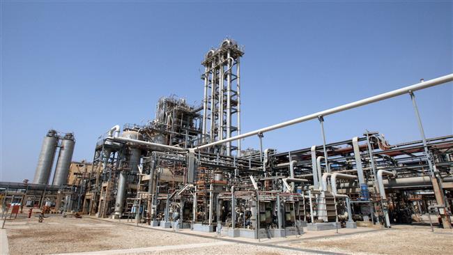 Países europeus buscar a cooperação com o Irã no setor petroquímico