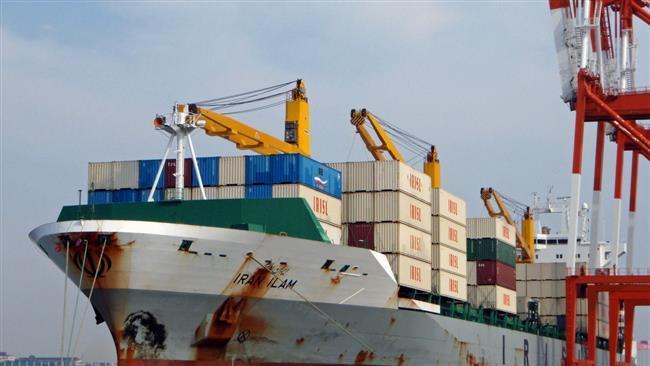 Irã, Omã assinam acordo para criar uma nova linha de transporte