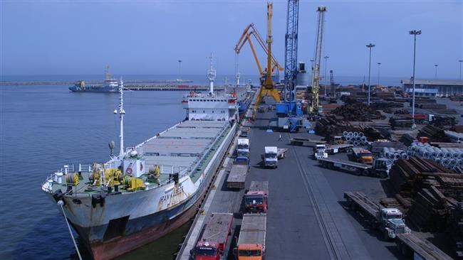 Índia para assinar acordo com o Irã sobre projeto do porto Chabahar breve