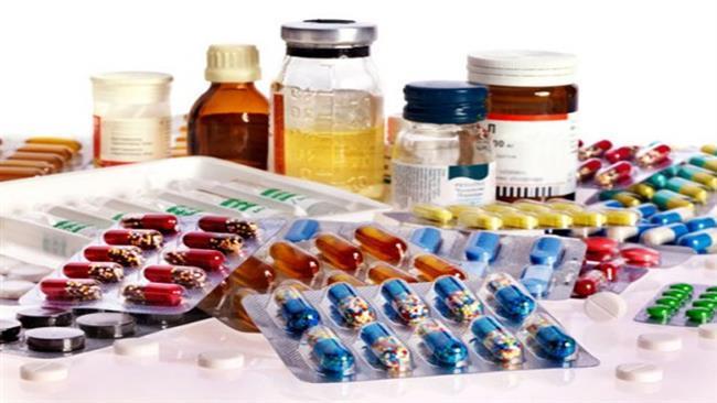 Irã para produzir drogas US-, Europa-licenciados