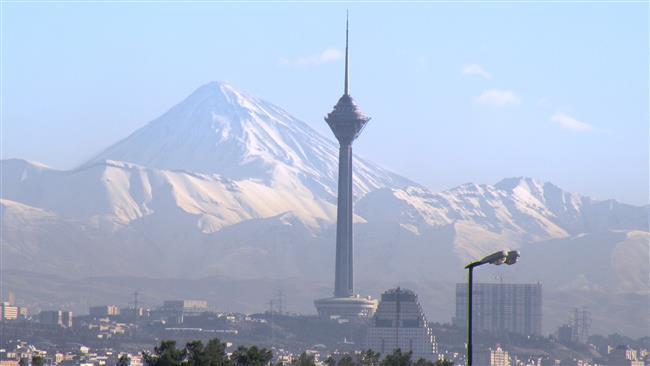 Delegação comercial da Suíça para visitar o Irã
