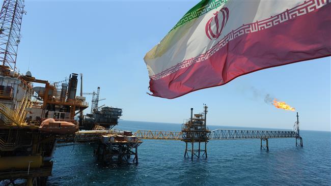 Irã, África do Sul nas negociações do petróleo frescos.