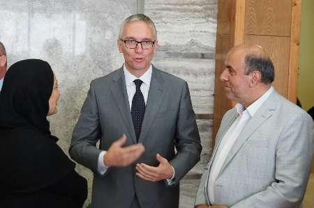 Delegação Italiana assina 12 memorandos de entendimento com os empresários de Mazandaran