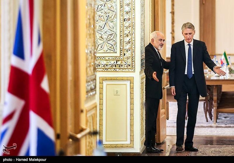 Reino Unido poderia suspensar as sanções contra o Irã após Brexit