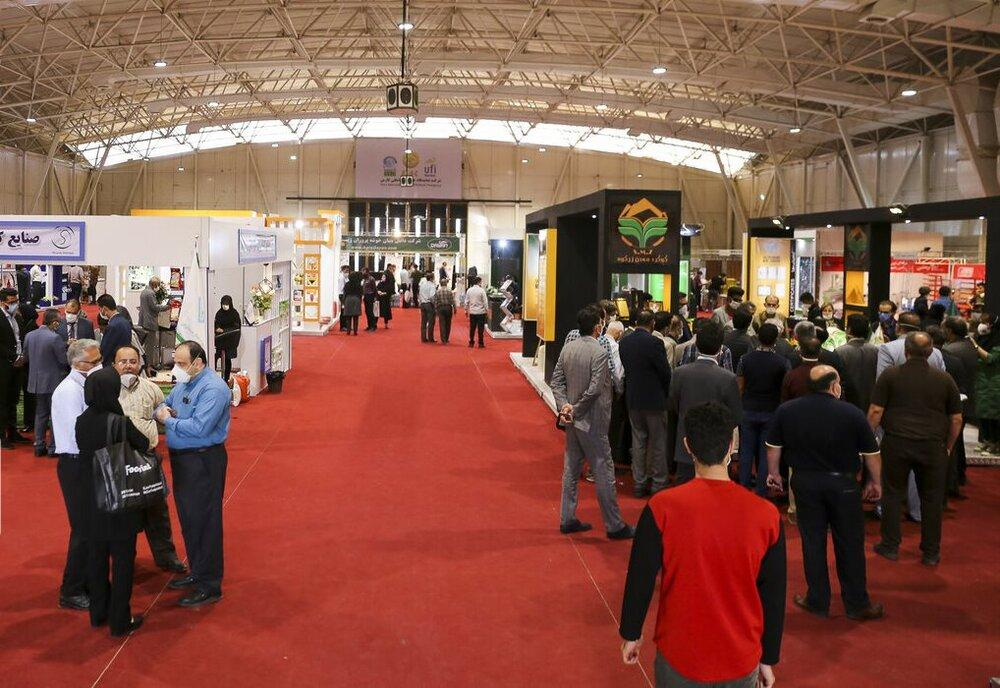 Iran's exhibitions to be held on schedule as of July 2