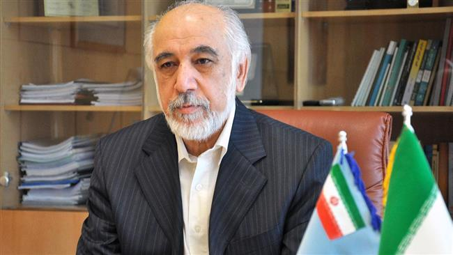 US oil delegation to visit Iran this week: Iranian official