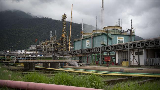 Iran, Brazil mull building new refinery in Latin America