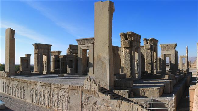 Irã destino turístico mais barato