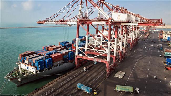 Irã para lançar linha de transporte directo para a Síria