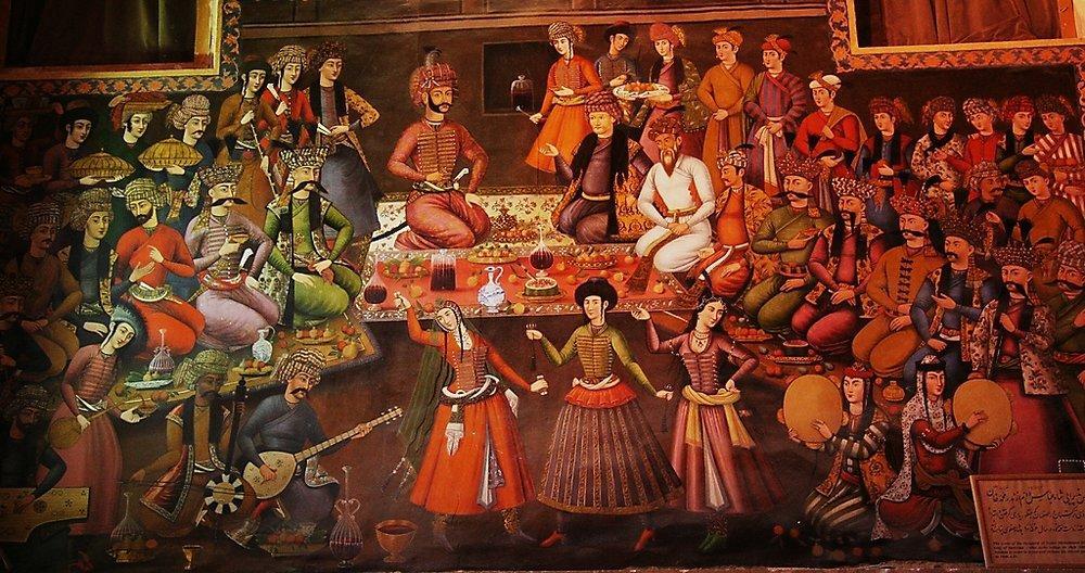 UNESCO aprova Festa de Noruz como festa coletiva de 12 nações
