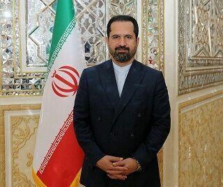 Novo embaixador do Irã no Brasil