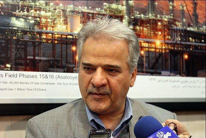 Empresa da Geórgia importa gás iraniano através de Armênia