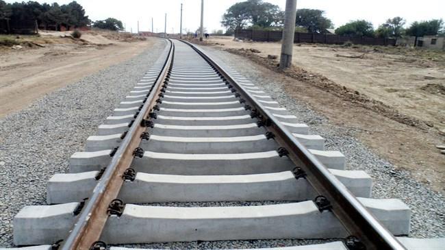 Ferrovia Qazvin-Rasht estará operacional em agosto 2017