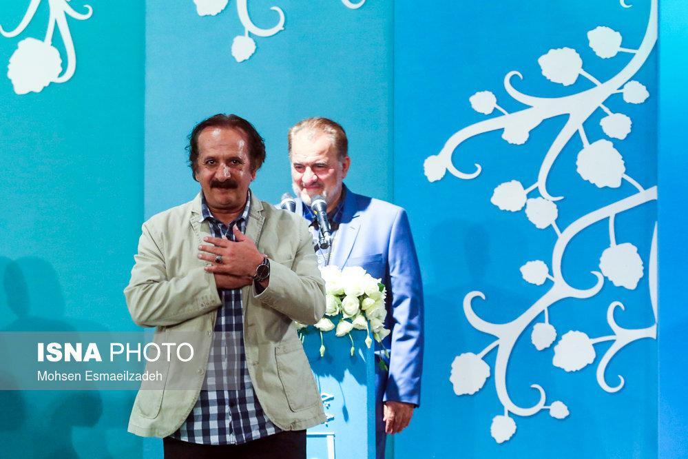 Cineasta Majid Majidi homenageado no 14º Imam Reza (AS) Festival Internacional