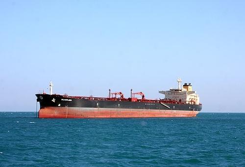 Quase 7m toneladas de produtos petroquímicos exportados