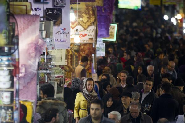Irã elogia forte crescimento econômico