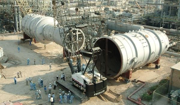 """Irã pronto para o """"swap"""" de petróleo com vizinhos do norte"""