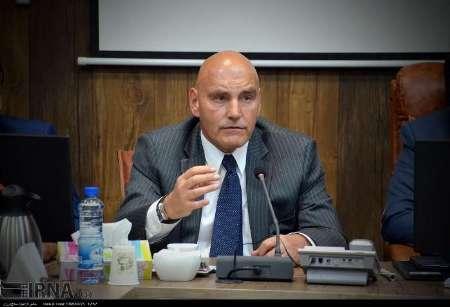 embaixador da Suíça no Irã: EUA quer espaço de negócios abertos no Irã