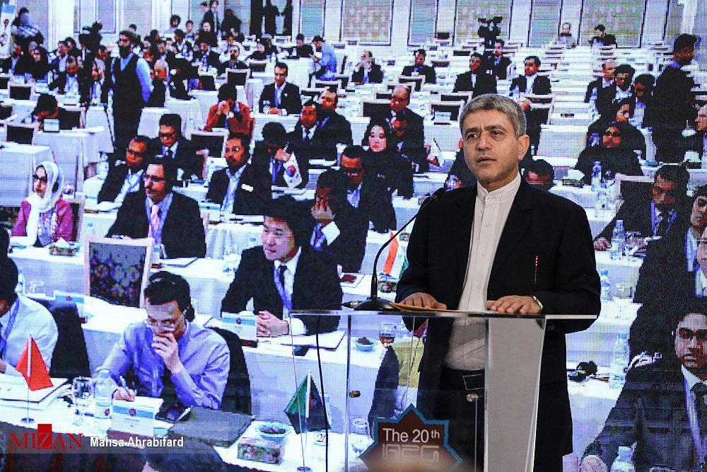 Irã oferece incentivos para o investimento estrangeiro