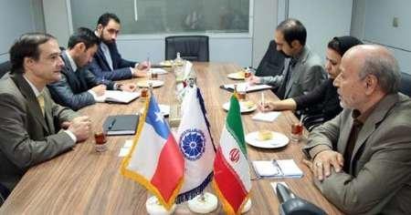A delegação político-econômico do Chile visitará o Irã em setembro