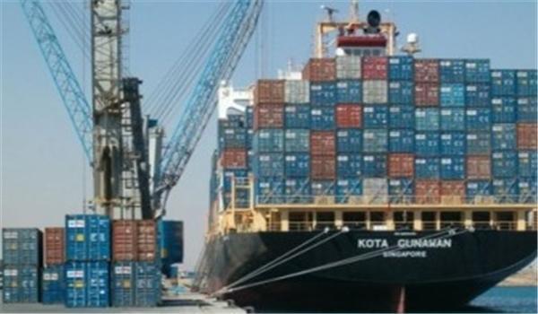 As receitas de exportação de commodities do Irã indexada em US $ 50 bilhões até 20 de Março