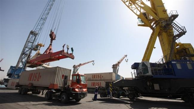 Dubai acolhe conferência sobre o investimento em zonas francas do Irã