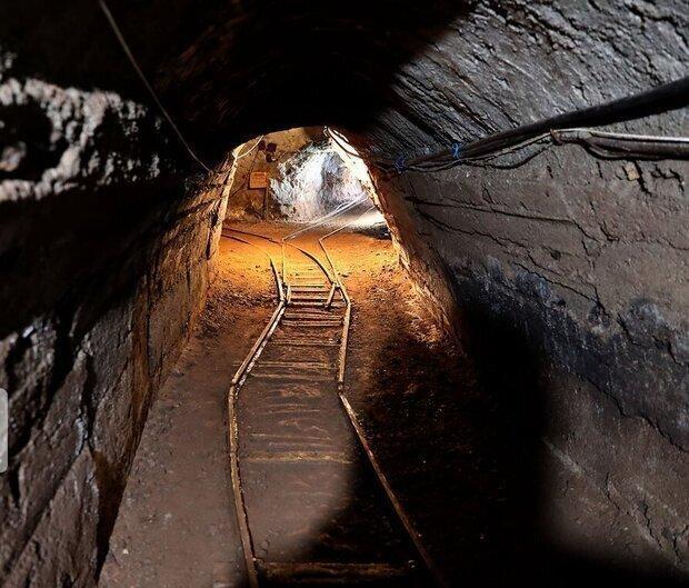 24 minas inativas foram revividas na província de Hormozgan