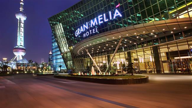 Melia da Espanha abre hotel no Irã em 2017