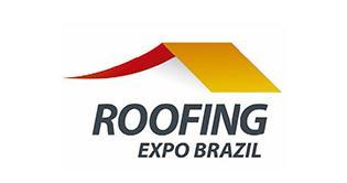 Roofing Expo Brazil 2016 - Feira Internacional de Telhados, Coberturas e Impermeabilização