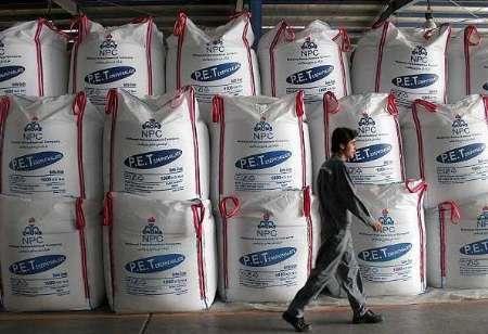 Quase sete milhões de toneladas de produtos petroquímicos exportados