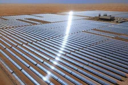 Irã constrói usina de energia solar de € 350 milhões em Aran va Bidgol