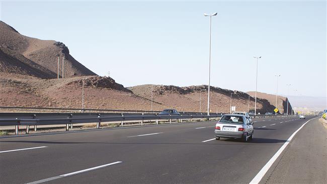 ANAS da Itália vai construir rodovia que é elo fundamental no Irã