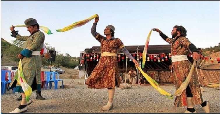 Venha conosco ao Irã - 10 - província de Fars - diversidades étnicas