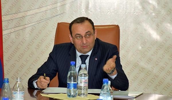 Irã e Armênia planejam a criação de Zona Conjunta de Livre Comércio