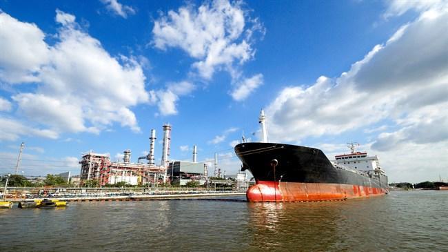 Refinaria italiana Saras começa a amortização de dívida de petróleo iraniano