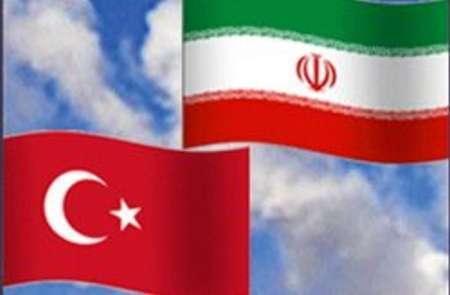 Comércio Irã-Turquia atinge US $ 4.79bn no 1º semestre de 2016