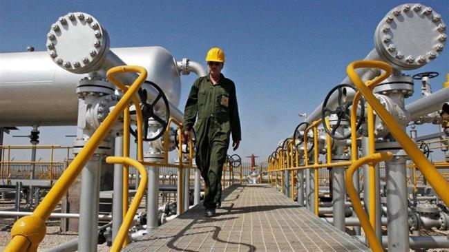 Irã planeja aumentar produção de petróleo em mais de 700 mil bpd: cabeça NIOC