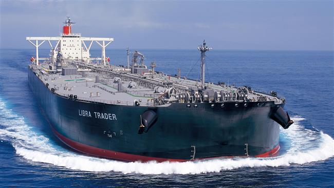 As exportações de petróleo do Irã batem altas de pré-sanções