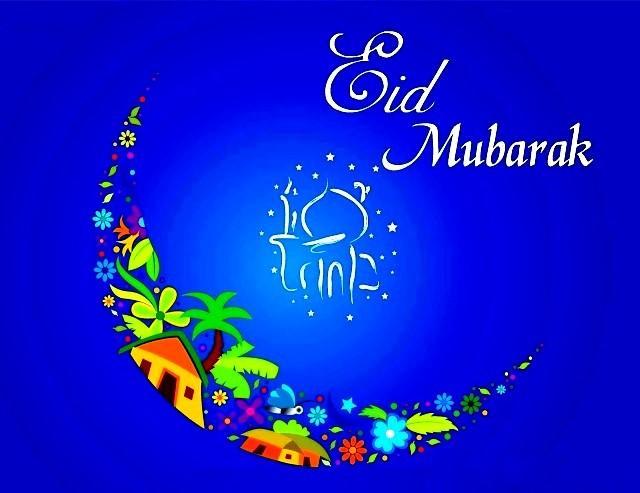 Eid-ul-Adha Mubarak! 21 de Agosto de 2018