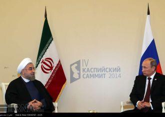 Acordo nuclear possível se 5 + 1 é resolvida: presidente iraniano