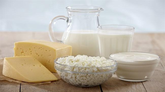 Cresce mercado de produtos lácteos do Irã